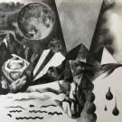 Various - A Nomoli In Chromium - Light Sounds Dark - LSD034
