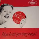 Swing Out Sister - Blue Mood (Dubbed-Up Version) - Mercury - MERXR DJ 207