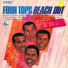 Four Tops - Reach Out - Tamla Motown - STMS 5004