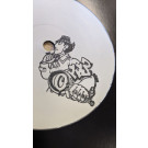 Various - Gab Presents: The 0113 Enquiry - Gimme A Break Records - GAB001