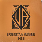 Various - Unity Vol. 2 - Upstairs Asylum Recordings - UAR 006