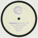 Kerrie - We Continue Part 2 - Cultivated Electronics LTD - CELTD007