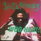 Busta Rhymes - Woo Hah!! Got You All In Check - Elektra - EKR 220 T, Elektra - 7559-66028-0