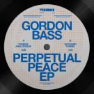 Gordon Bass - Perpetual Peace EP - Visions Inc - VISIO 042