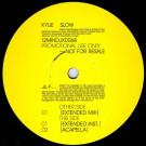 Kylie Minogue - Slow - Parlophone - 12MINDJX006