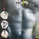 Various - Hi-Energy - Street Sounds - HINRG 16