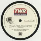 EDMX / Computor Rockers - SU Tracks / Computor Mechanic - Casa Voyager - TWR 09