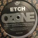Etch - Dodgy Acid Tracks - TempOzone - TempoOzone00