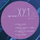 Various - Trust XY.1 - TRUST - TrustXY.1