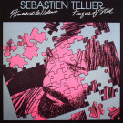 Sébastien Tellier - L'Amour Et La Violence / Fingers Of Steel - Lucky Number - LUCKY 037T