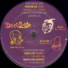 Deee-Lite - Power Of Love - Elektra - ST-ED-5494