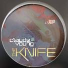 Claude Young - The Knife Ep - NDATL Muzik - NDATL 031