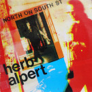 Herb Alpert - North On South St. - A&M Records - 75021 2356 1