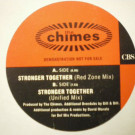 The Chimes - Stronger Together - CBS - XPR 1513