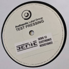 Electronic Resistance - Glorious Feeling EP - Serie - SERIE 13