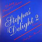 Various - Steppas' Delight 2 Volume 1 - Soul Jazz Records - sjr lp222 V.1