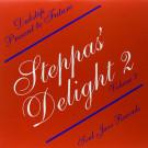 Various - Steppas' Delight 2 Volume 2 - Soul Jazz Records - sjr lp222 V.2