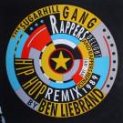 Sugarhill Gang - Rapper's Delight (Hip Hop Remix 1989) - Castle Communications - SHRD0012