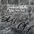 Grandmaster Melle Mel & The Furious Five - Step Off - Sugar Hill Records - SHL 139
