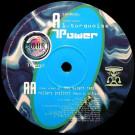 T.Power - Turquoise / The Mutant Remix - SOUR - SOUR026