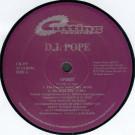DJ Pope - Spirit - Cutting Records - CR-377