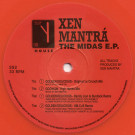 Xen Mantra - The Midas E.P. - Stafford (South) - SS2