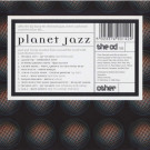 Various - Planet Jazz - Other - the cd 103, Other - THECD 103