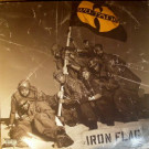 Wu-Tang Clan - Iron Flag - Loud Records - 504752 1, Epic - 504752 1