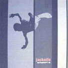 Jacknife - Springboard EP - Harthouse - hhuk010