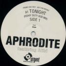 Aphrodite featuring Alibi / TJ Rehmi featuring Alibi - Tonight (Heavy Duty Dub Mix) / You Got It (Fusion Re-Mix) - Urgent Records - T.J.1