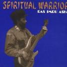 Ras Imru - Spiritual Warrior - Vocals & Dub - Reggae On Top - ROT-LP 010