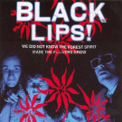 The Black Lips - We Did Not Know The Forest Spirit Made The Flowers Grow - BOMP! - BLP 4087-1
