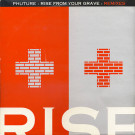 Phuture - Rise From Your Grave : Remixes - R & S Records - RS 93016, R & S Records - R&S 93016
