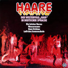 "The Matadors - Haare – Der Welterfolg ""Hair"" In Deutscher Sprache - Telefunken - 6.23966 AF, Telefunken - 6.23 966"