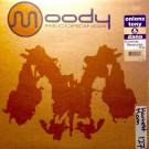 Onionz , Tony Hewitt & Dano - Extreme Measures E.P. - Moody Recordings - MDR9618-1