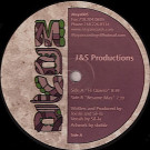J & S Productions - Te Quiero - Maya - Maya005, Maya - maya005