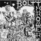 Bolt Thrower - In Battle There Is No Law! - Vinyl Solution - SOL 11