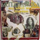 Mutabaruka - Any Which Way...Freedom - Shanachie - 43061