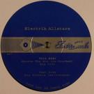 Electrik Allstars - Groove The Box - Electric Souls - ES 7