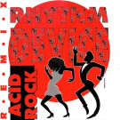 Rhythm Device - Acid Rock (Remix) - USA Import Music - MMI 8911 R