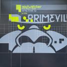 Soulwatcher - Spring Break EP - Primevil - prvl028