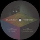 Diamond Vampires - Friday Nights - Amateur Recordings - AMTR 001