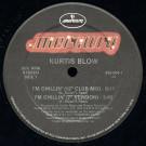 Kurtis Blow - I'm Chillin' - Mercury - 888-004-1