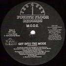M.O.D.E. - Get Into The Mode - Fourth Floor Records - FF-1106