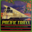 The Coastal Commission - Departure - Pacific Traxx - PTRAXX 001, Pacific Traxx - PTRAX 001