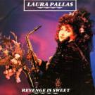 Laura Pallas - Revenge Is Sweet - Nightmare Records - MARE 74