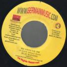 Buju Banton - My Sweetie Pie - Penthouse Records - none