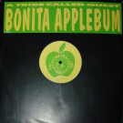 A Tribe Called Quest - Bonita Applebum - Jive - JIVE P 256