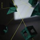 Architeq - Gold + Green - Tirk - TIRK048LP