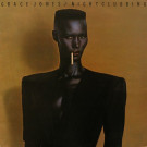 Grace Jones - Nightclubbing - Island Records - ILPS 9624